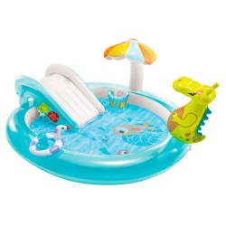Intex badebassin - Gator play center - 180 liter