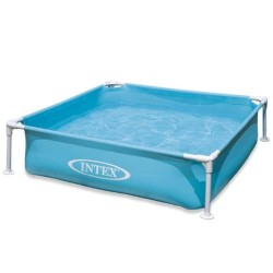 Intex badebassin - Mini Frame - 342 liter