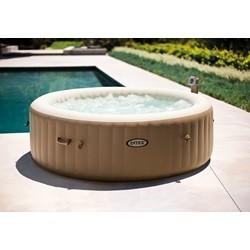 Intex Pure Spa Bubblemassage - 1098 liter