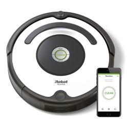 iRobot robotstøvsuger - Roomba 675 - Grå