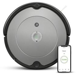 iRobot robotstøvsuger - Roomba 694