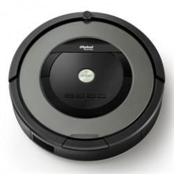 iRobot robotstøvsuger - Roomba 865