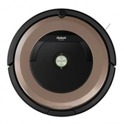 iRobot robotstøvsuger - Roomba 895