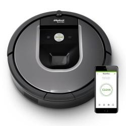 iRobot robotstøvsuger - Roomba 975
