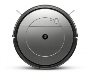 Irobot Roomba 1138 Robotstøvsuger - Antracit / Sølvgrå