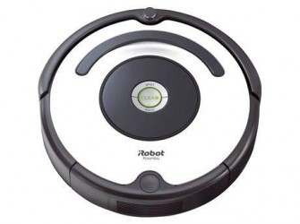 iRobot Roomba 675 Robotstøvsuger