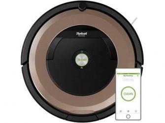 iRobot Roomba 895 Robotstøvsuger
