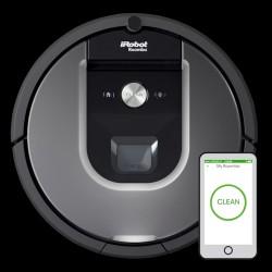 iRobot Roomba 960 robotstøvsuger
