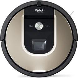 iRobot Roomba 966 Robotstøvsuger - testvinder