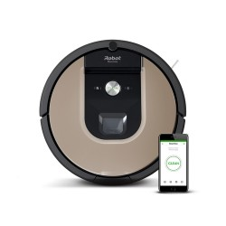Irobot Roomba 976 Robotstøvsuger - Gylden