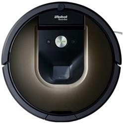 iRobot Roomba 980 Robotstøvsuger