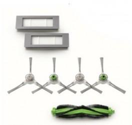 Irobot Roomba Accessories 1100 -Series Tilbehør Til Støvsuger