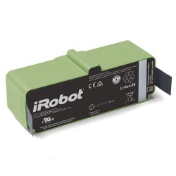 Irobot Roomba Batteri Lithium Tilbehør Til Støvsuger