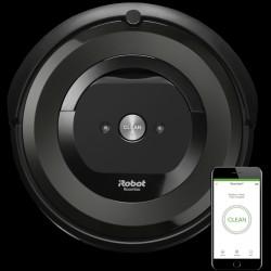 iRobot Roomba e5158 robotstøvsuger