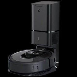 iRobot Roomba i7 Plus robotstøvsuger