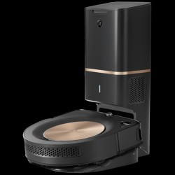 iRobot Roomba S9 Plus robotstøvsuger ROOMBAS9558
