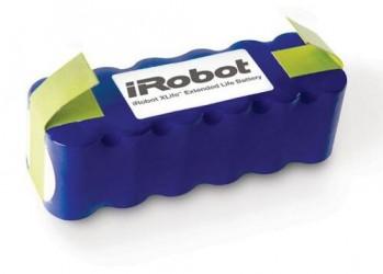Irobot Roomba X Life Batteri Tilbehør Til Støvsuger