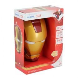Ironman lampe - Marvel/Philips