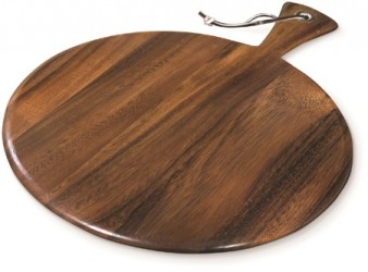 Ironwood Gourmet Paddle Board rund