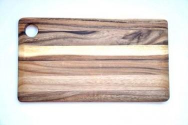 Ironwood Gourmet Sapwood Skærebræt