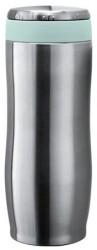 Isosteel Termokop 0,45l, skruelåg