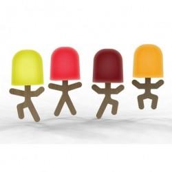 Ispind (lollypop men)