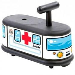 Italtrike La Cosa gåbil - Ambulance