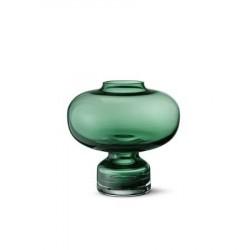 Jensen Georg Jensen Alfredo Vase Glas 20 cm