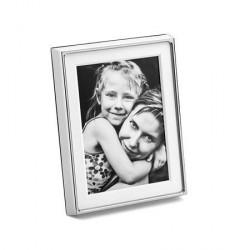 Jensen Georg Jensen Deco Fotoramme 13x18 cm Rustfri Stål