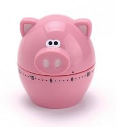 Jo!e Piggy Wiggy Timer