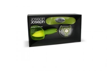 Joseph Joseph Redskabssæt Gadget Grøn i 3 dele