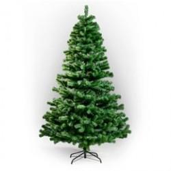Juletræ uden lys - H 180 cm