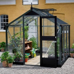 Juliana drivhus - Compact - 5 m²