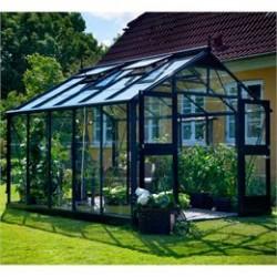 Juliana drivhus - Premium - 10,9 m²
