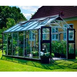 Juliana drivhus - Premium - 8,8 m²