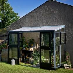 Juliana drivhus - Veranda - 4,4 m²