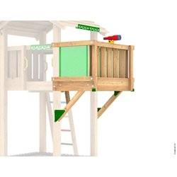 Jungle Gym Balkon modul