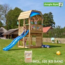Jungle Gym Barn legetårn