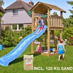 Jungle Gym Cottage legetårn