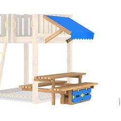 Jungle Gym Mini Picnic modul L