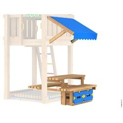Jungle Gym Mini Picnic modul M