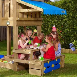 Jungle Gym Mini Picnic Module L