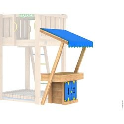 Jungle Gym Minimarked modul