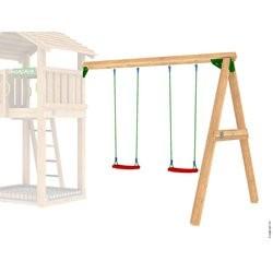 Jungle Gym Swing modul Xtra