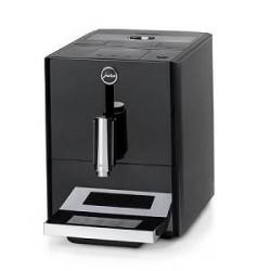 Jura A1 Espressomaskine Piano Black