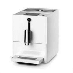 Jura A1 Espressomaskine White