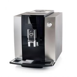 Jura E6 Espressomaskine Platine
