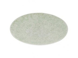 Kähler Fad Porcelæn Pastelgrøn 30 cm