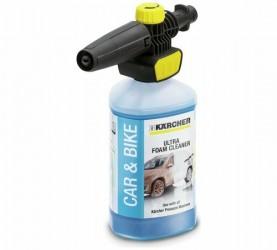 Kärcher Fj 10 Connect'n'clean Ultra Foam Cleaner Højtryksrenser