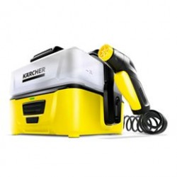 Kärcher højtryksrenser - Mobilvasker OC3 Bike